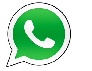 Whatsapp THORSMEX