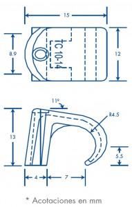medidas sujethor 10-14