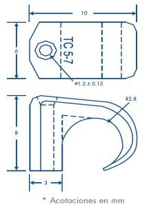 medidas sujethor 5-7