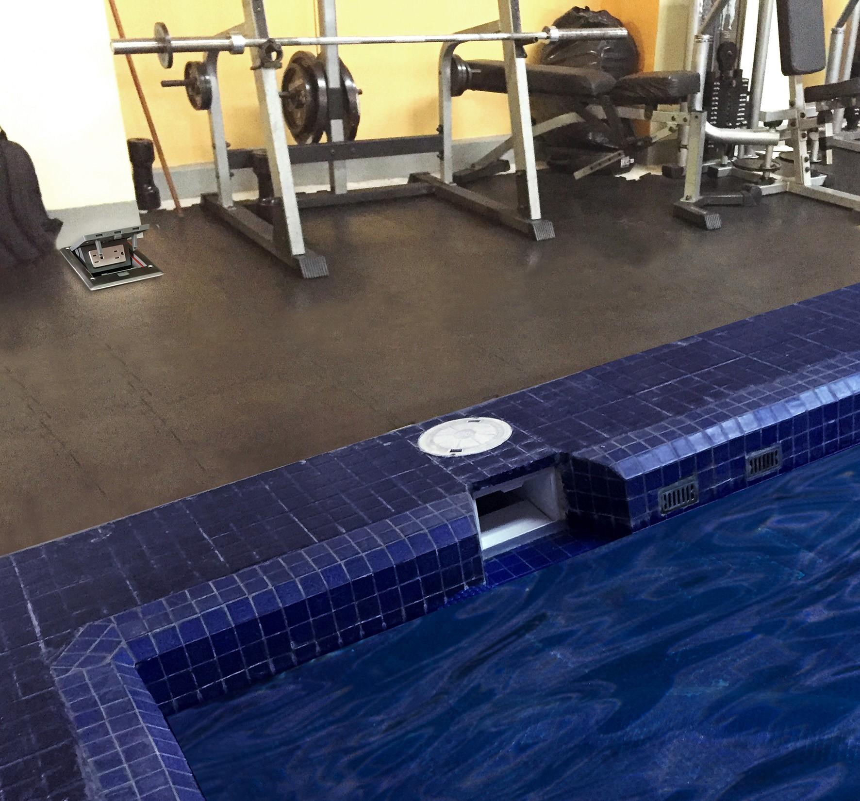 Caja de piso resistente al agua - Aplicaciones para buscar piso ...
