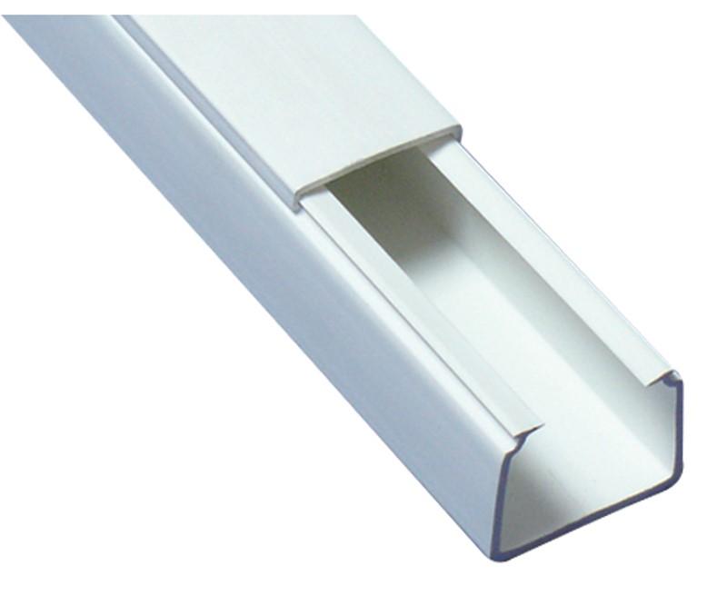 Sistema tmk 1720 canaleta de plastico - Canaleta de pvc ...