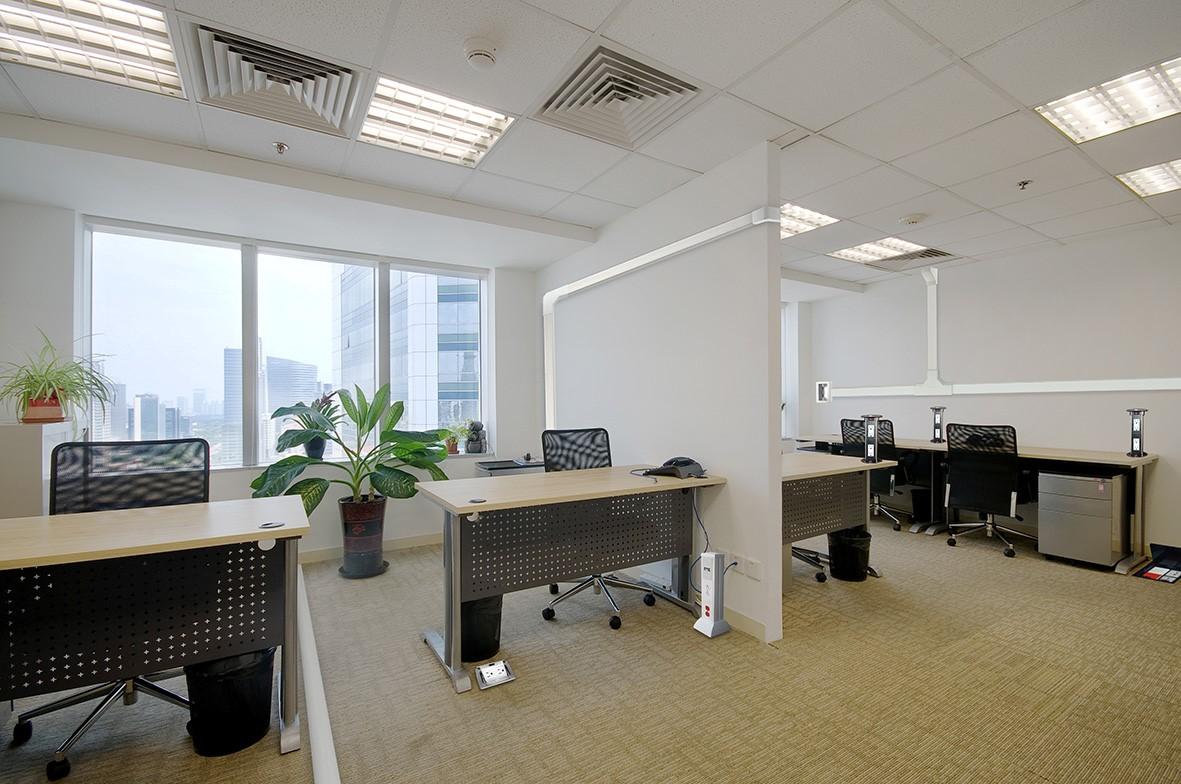 render oficina nuevo