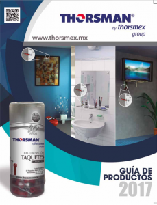 POSTER THORSMEX SEP 2017