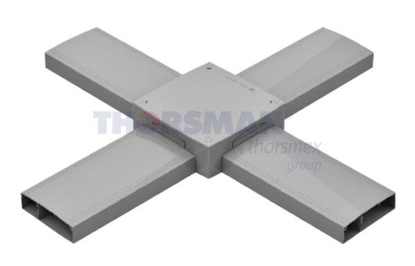 Caja de Derivacion R40 – Tipo X