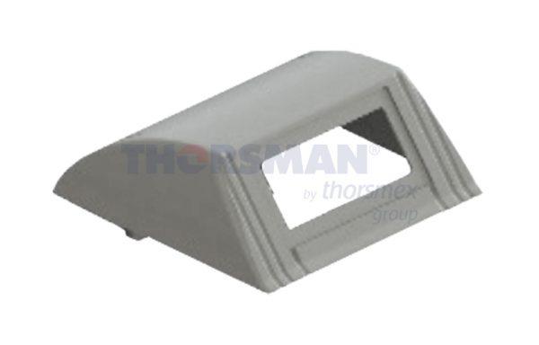 Porta Equipo Rectangular Americano R40