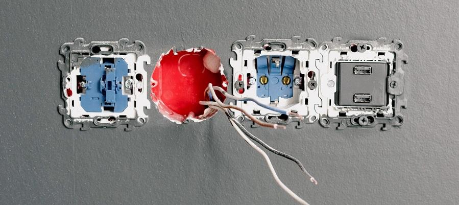 tips para evitar electrucuciones en casa
